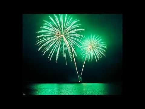 Kelvin Amarat - Musique pour Feu d'Artifices 24; Fireworks Music