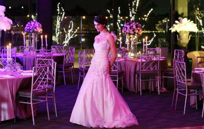 Wedding Supplier: Reception Venues in Sydney: Le Montage