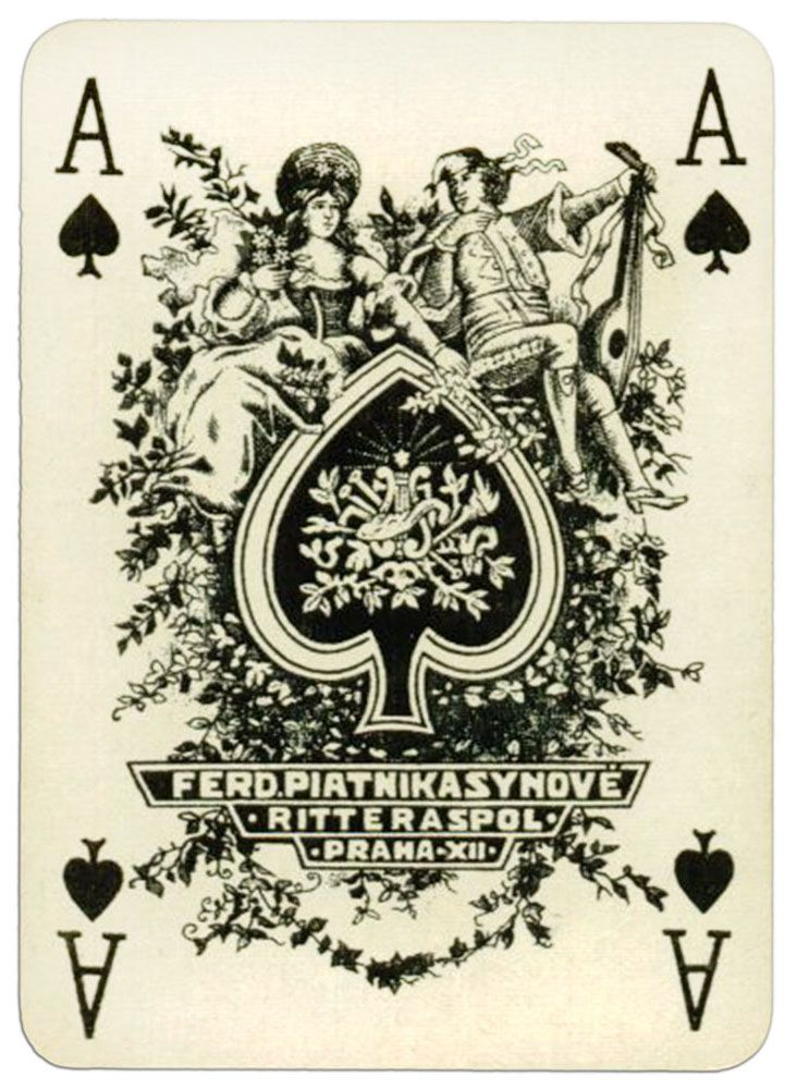 Pin On Ace Of Spades