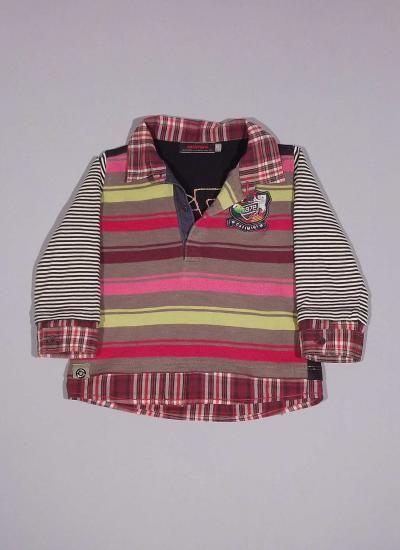 Camisa manga larga | Tiruleta