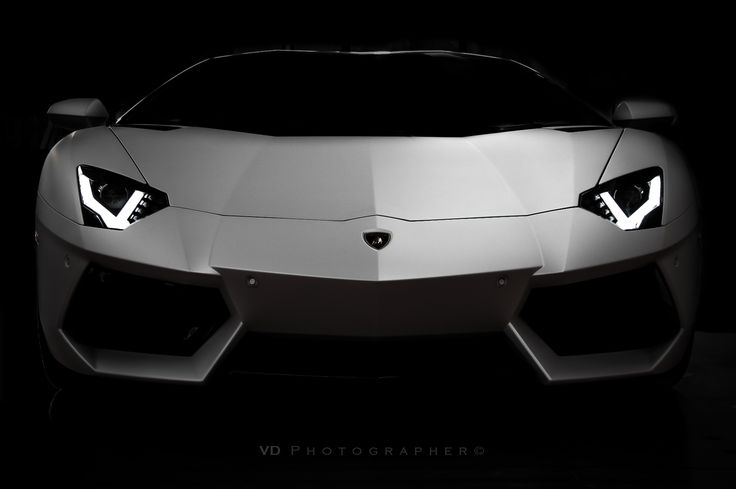 Lamborghini Aventador Roadster by VD Photographer on 500px