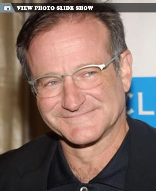 "Robin Williams Was born in 1951-07-21, USA Height: 5' 8"" (1.73 m) Star sign: Cancer"