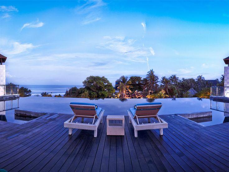 Kuta Beach - Pullman Bali Legian Nirwana