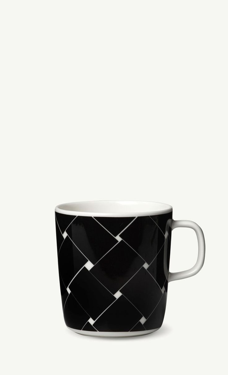 Oiva/Basket  mug 4 dl