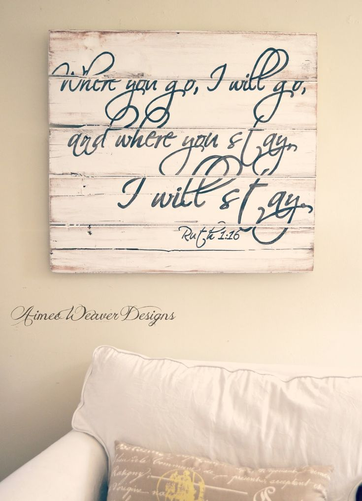 Love, love, love this! Perfect for the military wife :)