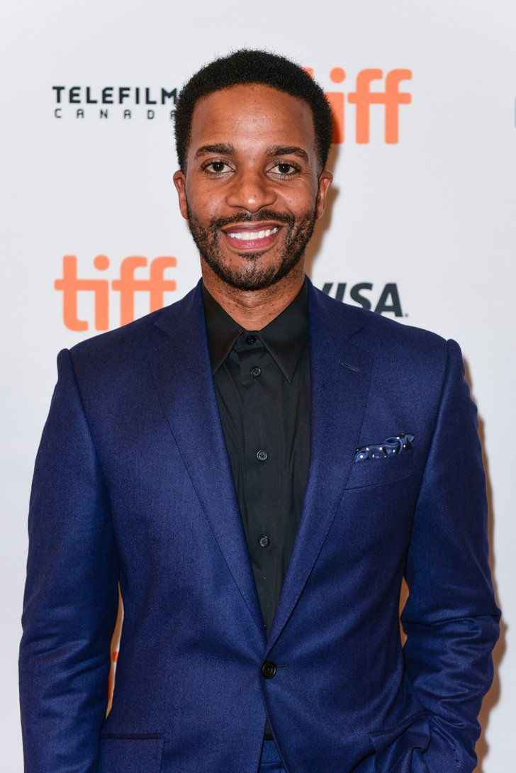 American Horror Story: We Finally Know the Characters on Season 6 Andre Holland as Matt Holland (The Knick) plays Shelby's husband, Matt, in the first episode, who is also being interviewed about his experiences with the supernatural.