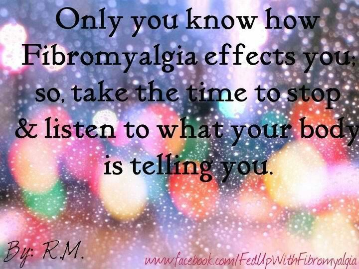 194 Best Fibromyalgia Quotes Images On Pinterest