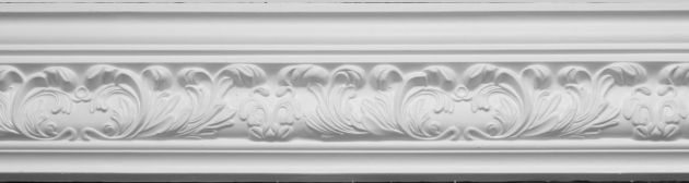 Chelmer Mouldings | Ornate Plaster Cornice. Same as my drawing room...get me, I mean front room. Looks beautiful but it's a bu**er to paint!