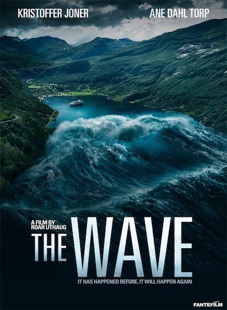 The Wave de Roar Uthaug: une vague divertissante mais pas mortelle