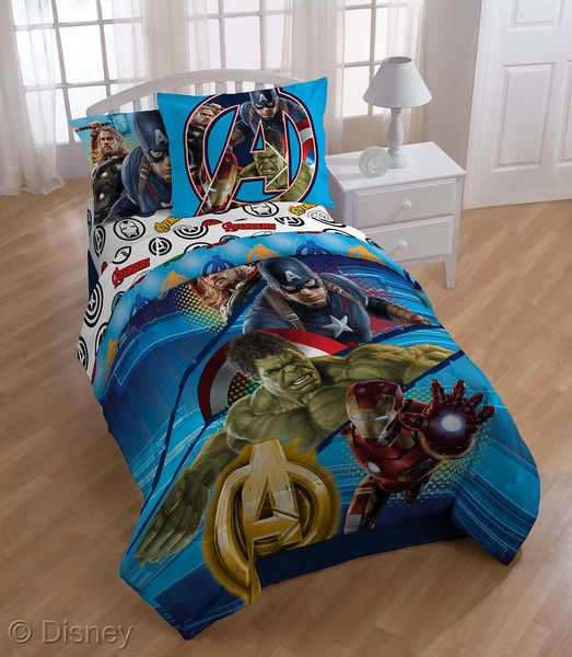 Disney Consumer Products Launches Marvel S Avengers Age