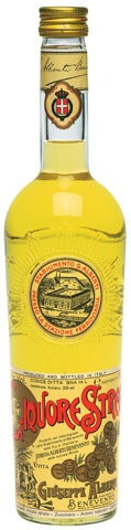 """Liquore Strega Benevento Liquore Italy, 93pts                                                                                                                                                                                                                                        """"Highly fragrant, concentrated and intensely herbal and garden-like bouquet; taste profile includes tastes of sage, anise, white pepper, dried mushroom and rosemary."""" - Paul Pacult, USC Judging Chairman"""