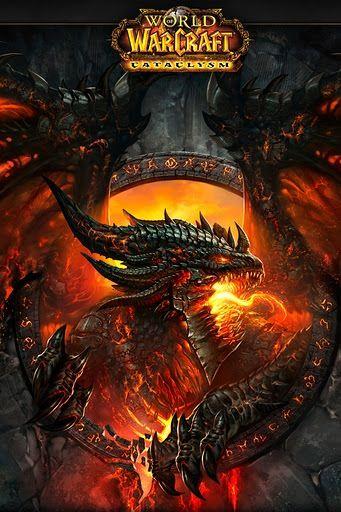 Gaming Thursday: World of Warcraft