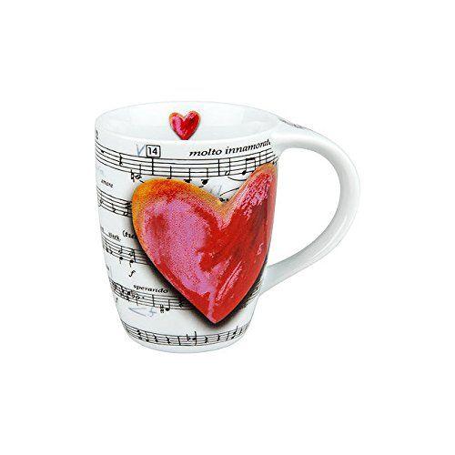 Mug Love Song