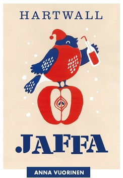 Jaffa Christmas by Anna Vuorinen