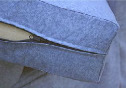Great website for purchasing furniture slip covers.  Reasonably priced and quick turnaround and well made.