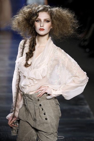 John Galliano for The House of Dior, Autumn/Winter 2010, Ready to Wear