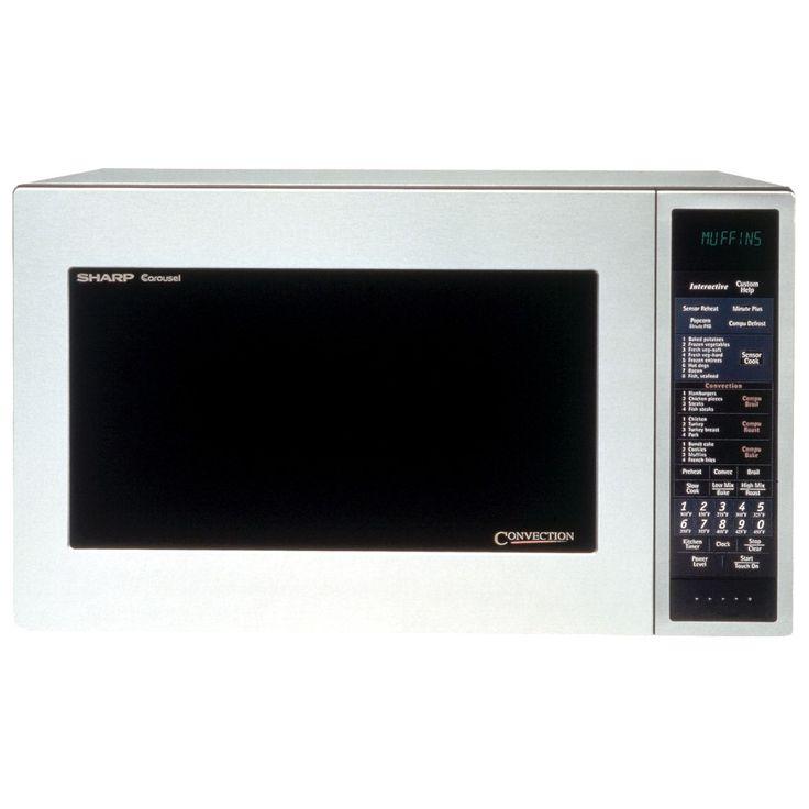 White 27l combination panasonic microwave nnct559wbpq