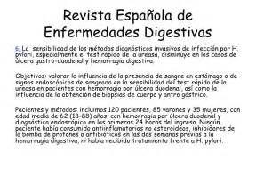 Pesquisa Como tratar ulcera gastrica. Vistas 162251.