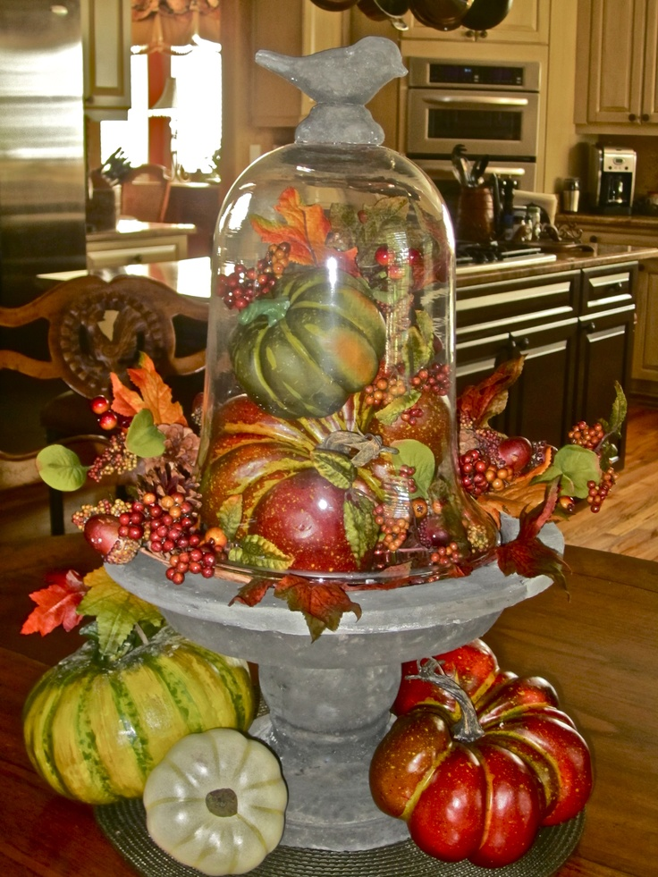 Ideas about cloche decor on pinterest bell jars