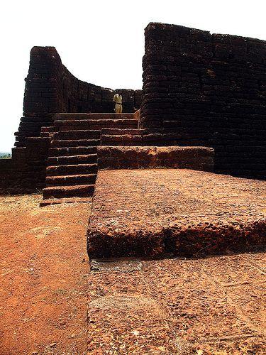 Bekal fort, kasaragod, kerala, india photography by Visithra - http://v-eyez.blogspot.com    V-Eyez Imagery on Facebook  http://www.facebook.com/veyezimagery
