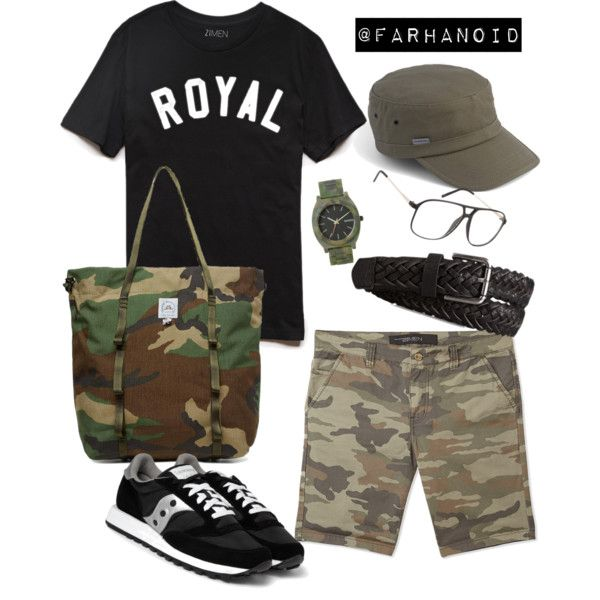 """Royal Army"" by farhanoid on Polyvore"