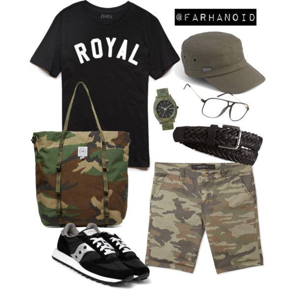 """Royal Army"" by farhanoid on Polyvore"