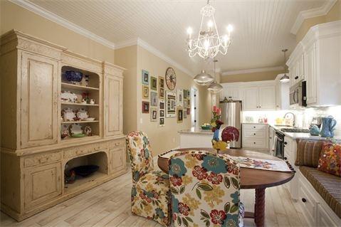 Casabella Interiors Customer Home Brandon Ms