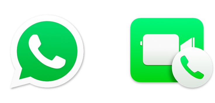 Las videollamadas de WhatsApp llegarán esta semana - http://www.actualidadiphone.com/videollamadas-whatsapp-esta-semana/
