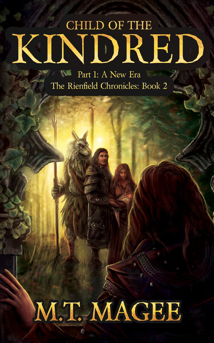 Finished cover by The Noble Artist Jamie Noble Frier