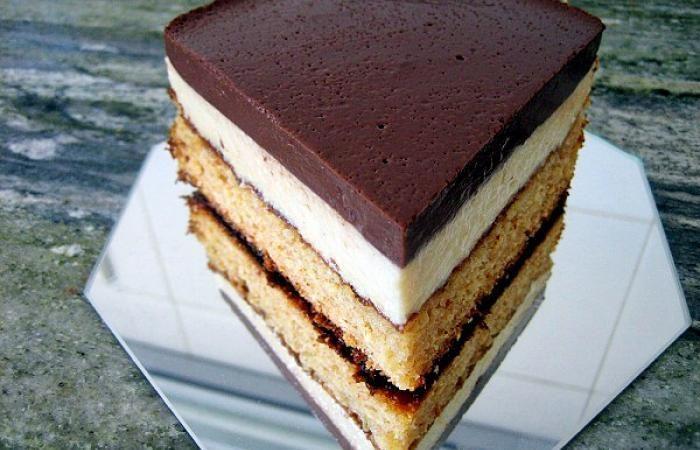 Régime Dukan (recette minceur) : Noisettine au chocolate custard #dukan http://www.dukanaute.com/recette-noisettine-au-chocolate-custard-5229.html