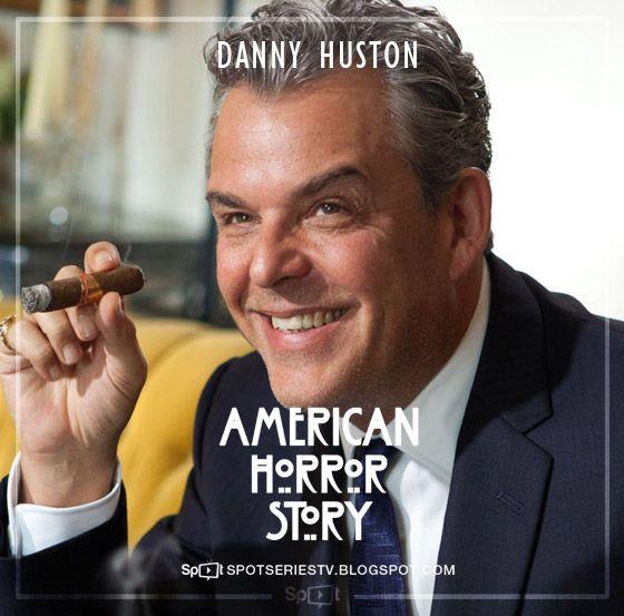 Danny Huston (Magic City) entra para o elenco de American Horror Story: Coven. Confira: http://spotseriestv.blogspot.com.br/2013/09/danny-huston-magic-city-entra-elenco-american-horror-story-coven.html    #AHSCoven #MagicCity AHS: Coven, #AHS