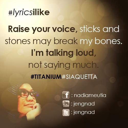 #lyricsilike