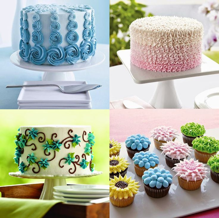 Cake Decorating Classes Georgia : 100+ [ Cake Decorating Classes In Atlanta ] Free Video ...