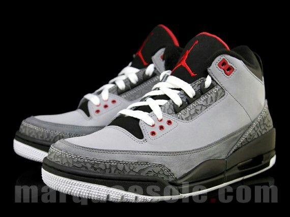 Livraison gratuite parfaite Air Jordan 3 Flippy Noir Rétro commercialisable à vendre clairance site officiel Footaction sortie y7YuQ