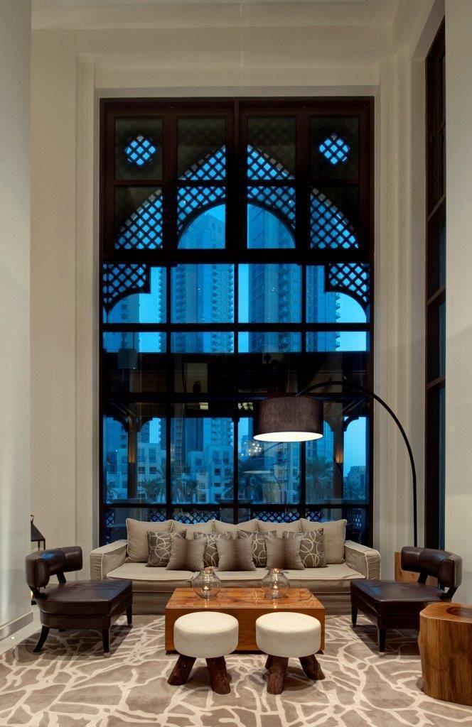 Dubai hotels and design on pinterest for Vida boutique hotel dubai
