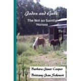 Jadon and Gabe:The Not so Saintly Horses (Kindle Edition)By Barbara Janet Cooper