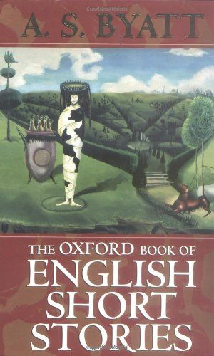From 0.77 The Oxford Book Of English Short Stories
