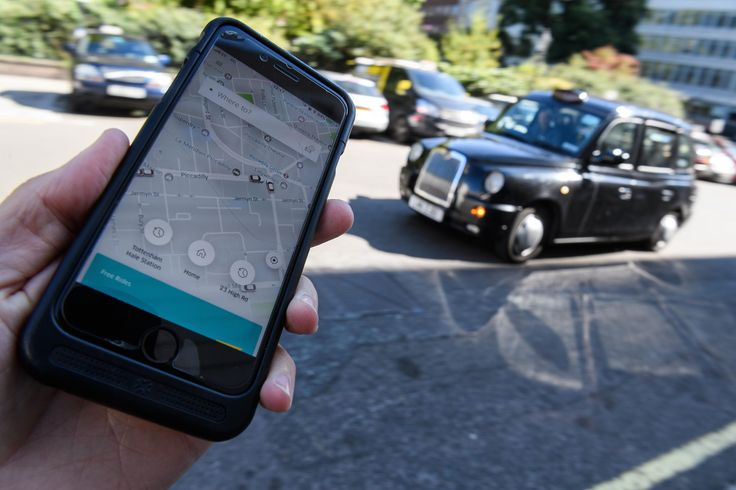 %TITTLE% -   Transportation regulators refused to renew Uber's operating license in London.                                                      Leon Neal/Getty Images                                                  Uber's new CEO Dara Khosrowshahi appears to be doing things a bit differently... - http://9gags.site/facing-london-ban-ubers-khosrowshahi-is-conciliatory.html