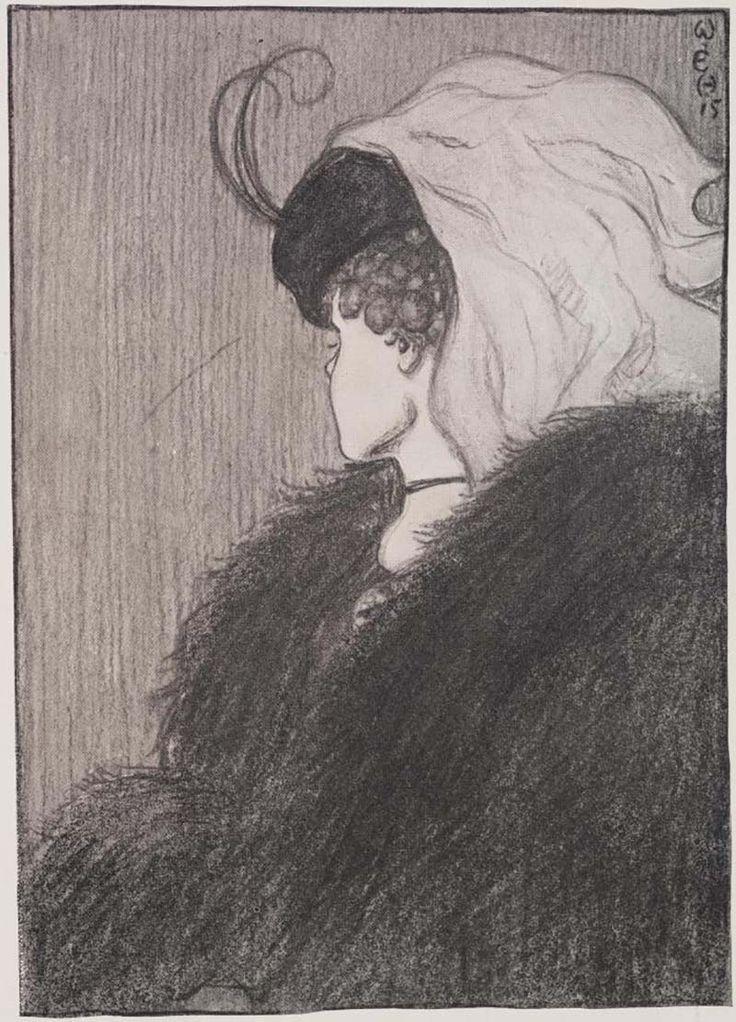 Картинки иллюзии с девушкой