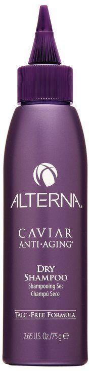 Alterna Caviar Dry Shampoo ryhmässä Hiustenhoito / Kuivashampoot  Bangerhead.fi (B004567)