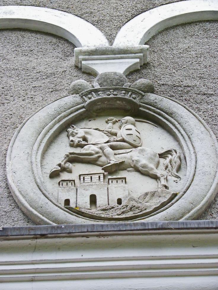 Gołuchów Mauzoleum.Grobowiec rodziny Czartoryskich