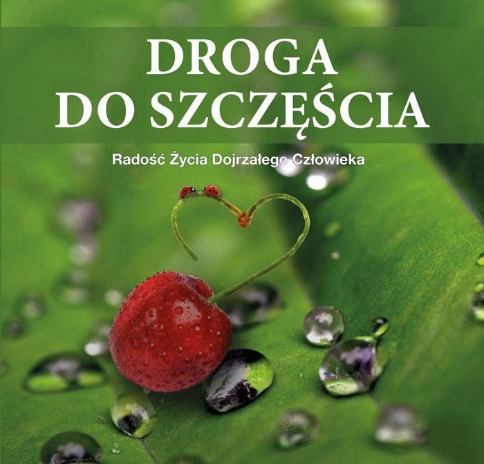 Okładka #drogadoszczescia