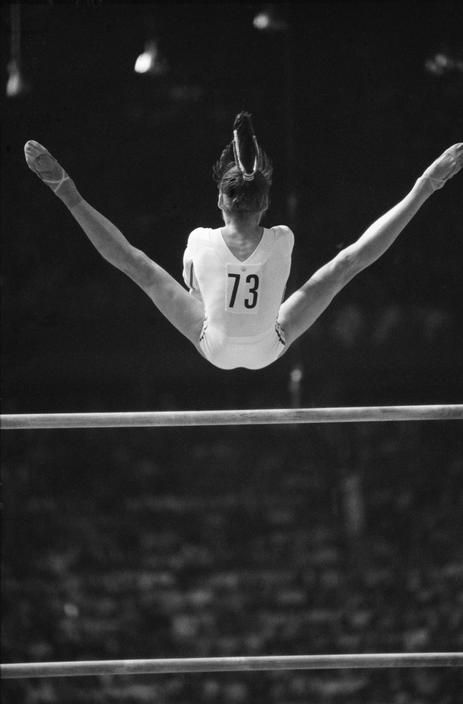 32 Medals in Nadia Comaneci's Gymnastic Career – Youngest Olympic All-Around Gold Medallist