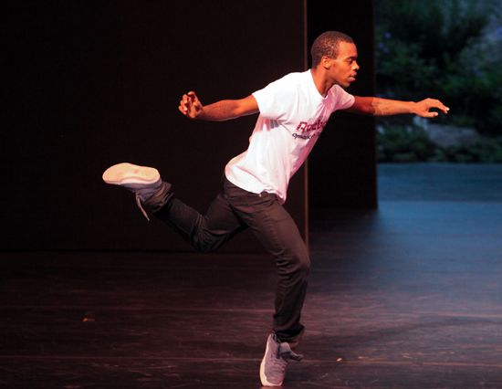 Lil Buck Film Amp Television Pinterest Dance News And