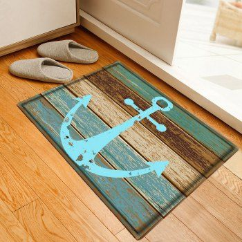 SHARE & Get it FREE | Deck Anchor Pattern Indoor Outdoor Area RugFor Fashion Lovers only:80,000+ Items·FREE SHIPPING Join Dresslily: Get YOUR $50 NOW!