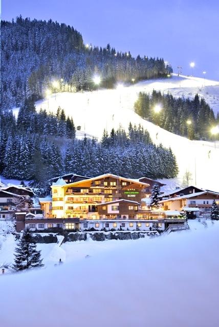 Sterne Hotels In Ellmau Austria