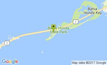 Bahia Honda State Park - WatsonsWander Site 30