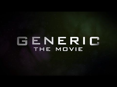 ▶ Generic Movie Title Trailer Text: After Effects Tutorial - YouTube