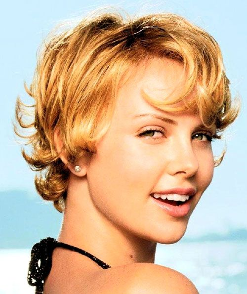 cute short curly haircuts 198 best hair cuts images on 1928 | 72f83d05f2aae17dc708af55e6f50b6b short wavy haircuts hairstyles for