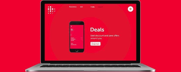 Deals web